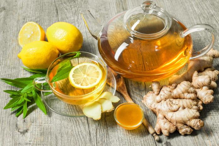 De ce ar trebui să consumi ceai de ghimbir