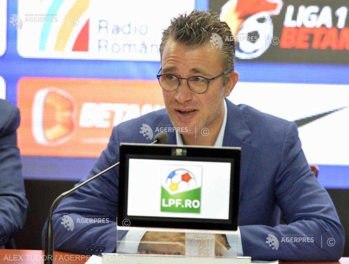 Fotbal: LPF va solicita FRF prelungirea campionatului Ligii I până la 18 august