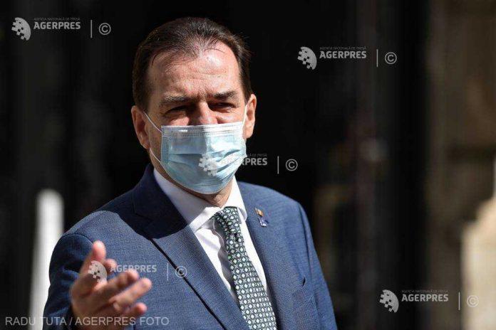 Orban: Guvernul îşi doreşte un parteneriat cu mediul de afaceri în scopul dinamizării economiei