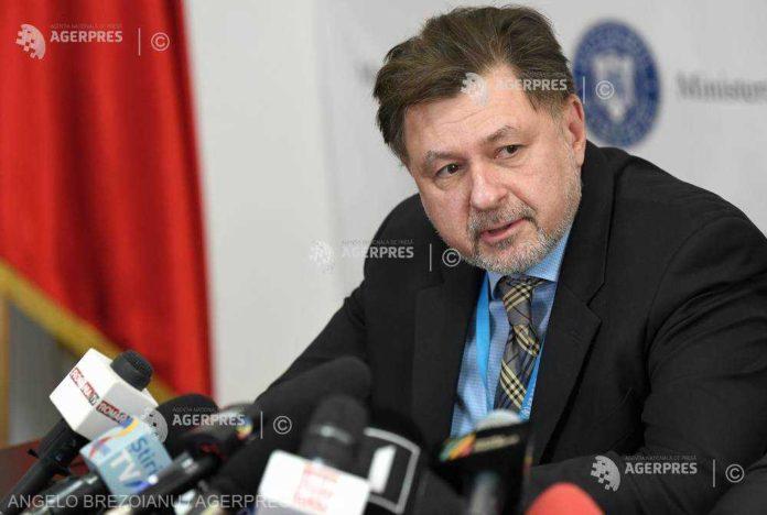 Alexandru Rafila: Principiul de la care trebuie plecat este că şcolile trebuie să înceapă