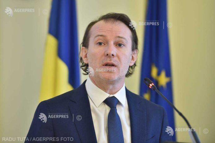Cîţu: România nu susţine trecerea de la unanimitate la majoritate calificată în privinţa adoptării deciziilor în domeniul impozitării la nivelul UE