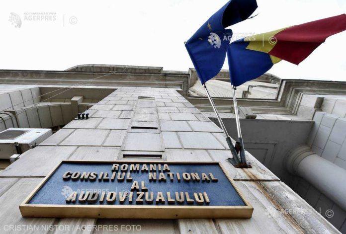 CNA: Antena 3, B1 TV, Realitatea Plus, România TV - somaţii publice