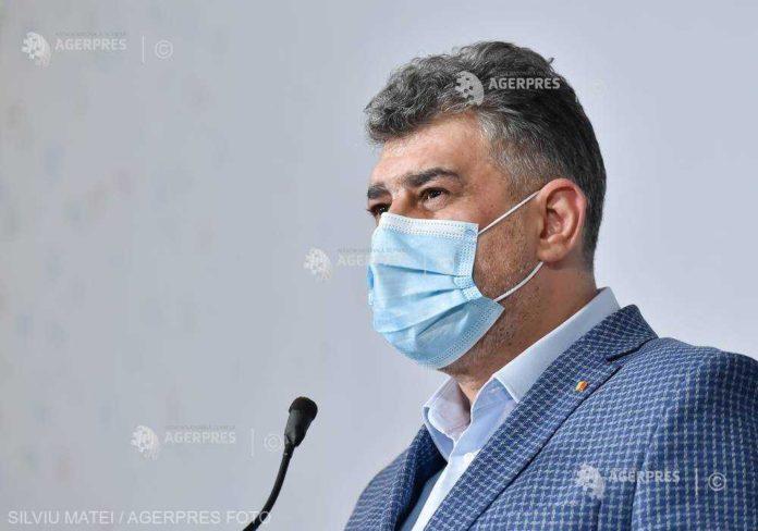 Ciolacu (PSD): Ori votăm un guvern minoritar cu premier Rafila, ori facem un guvern de uniune naţională