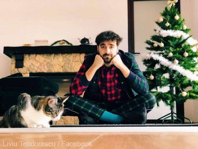 VIDEO Muzicieni de sărbători/ Liviu Teodorescu: Ne-am pregătit cum se cuvine ca să nu ne rateze Moş Crăciun