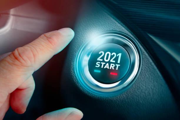 Autoturismele anului 2021